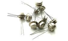KT801A (КТ801А) Transistor  USSR Vintage (10 pieces)