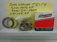 T5 T4 BORG WARNER TRANSMISSION SMALL PARTS KIT SP1105-50 FORD GM JEEP NON W/C