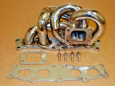 91-95 Celica MR2 Stainless Steel Turbo T3 Manifold 3SGTE SW20 1991 1992 1993