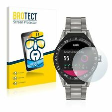 TAG Heuer Connected Modular 45,  2x BROTECT® HD-Clear Screen Protector Clear