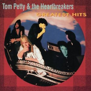 Greatest Hits - Tom Petty and the Heartbreakers (Album) [CD]