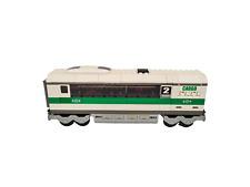 Lego 9V + RC Eisenbahn TRAIN 4511 Waggon ICE Mittelwaggon WAGON CAR