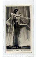 (Jc2633-100)  ARDATH,PHOTOCARDS 'M',SHERRY HAAS,1939,#