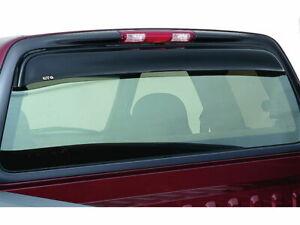 Rear Window Deflector 6KDN23 for Explorer Sport Trac 2005 2002 2001 2004 2003