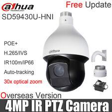 Dahua IP PTZ Intelligent 4Mp 30x Optical zoom NETWORK CAMERA SD59430U-HNI
