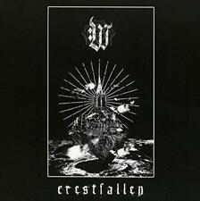 Weltesser - Crestfallen (NEW CD)