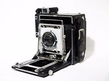 Graflex Speed Graphic 4X5 Camera