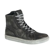 Scarpa Dainese Street Rocker Dark Brown Tg44 44