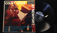 Count Basie-At Newport-Verve 6024-STEREO