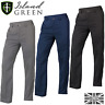 """""""70% OFF"""" ISLAND GREEN MENS FORMAL PERFORMANCE GOLF TROUSER ALL COLOURS & SIZES"""