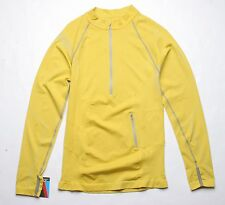 La Sportiva Atomosphere Long Sleeve (M) Yellow