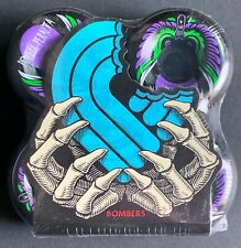 Powell Peralta Bombers - Bomber Iii 60mm 85a New