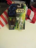 "Star Wars POF Snowtooper 4"" Action Figure Green Collection 3"