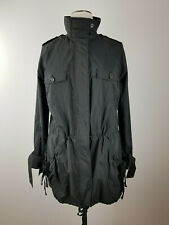 Leichte Sommer Fairy Damen OutdoorJacke Coat Windbreaker Jacke Jacket Gr. 48