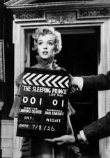 Sexy Photo 8.25x11.75 Marilyn Monroe movie The Prince and the Showgirl #028
