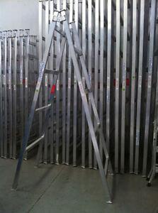 Aluminium Trestles - 3.6 Metre - Australian Made