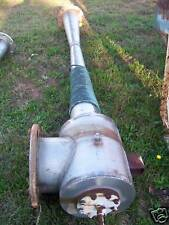 USED GRAHAM STEAM JET EJECTOR
