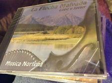 la flecha malvada - Lupe y Javier - Musica Norteña - Musica nortena - CD