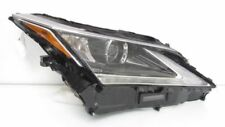 LEXUS RX350 HEADLIGHT LED NON ADAPTIVE RIGHT RX450H HEADLAMP OEM 16 17 2016 2017