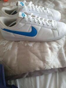 Nike tennis trainer, 10.5