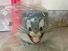 New listing Vintage 1994 Looney Tunes Bugs Bunny Mug Nos Mip