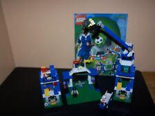 Lego Soccer Super Sport Coverage #3408