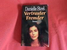 """""""Vertrauter Fremder"""", Roman von Danielle Steel, Goldmann 1984"""