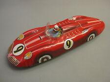 ALL ORIGINAL RECORD CAR AVUS AUTO UNION C TYPE 1937 MADE IN JAPAN 1960