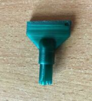PACHISLO SLOT MACHINE DOOR KEY # 068 3D Printed Replacement Key