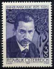 Austria 1976 SG#1774 R.M. Rilke MNH #D64004