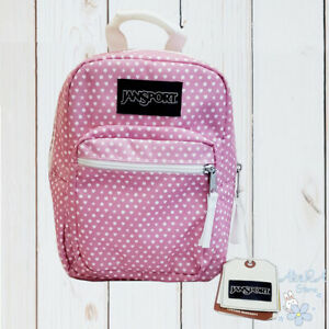 NWT JANSPORT AUTHENTIC HEARTS STARS CUTE WOMENS BIG BREAK COLLECTION LUNCH BAG