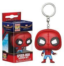 Funko - Pop Keychain: Spider-Man - Spider-Man Proto Vinyl Action Figure New
