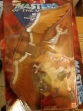 HE-MAN MASTERS OF THE UNIVERSE SEALED EAGLE FIGHT PACK MATTEL 2002
