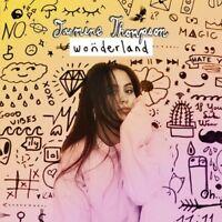 JASMIN THOMPSON - WONDERLAND   CD NEUF