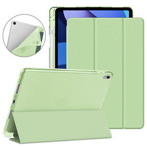 """Case For Apple iPad Air 4th Generation 10.9"""" 2020 Smart Leather Flip Stand Cover"""