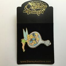 Disney Auctions P.I.N.S. - Tinker Bell in Hand Mirror Le 500 Disney Pin 31029