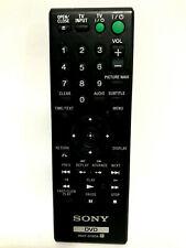 Remote Control SONY RMT-D197A