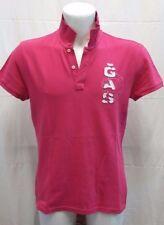 maglietta t-shirt ragazzo puro cotone Gas taglia M
