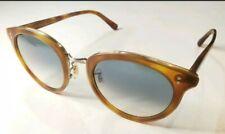 Oliver Peoples Sunglasses Spelman Tortoise Silver / Indigo Photochromic OV5323S