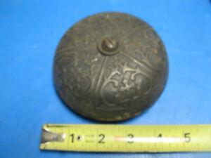 Antique Mechanical Doorbell Bell