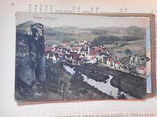 Zwischenkriegszeit (1918-39) Echtfoto aus Deutschland für Architektur/Bauwerk und Dom & Kirche
