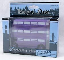 Harry Potter Universal Studios Harry Potter The Knight Bus Toy Purple Triple