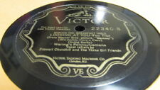 STEWART CHURCHILL VICTOR 78 RPM RECORD 22340 LOOKING AT YOU