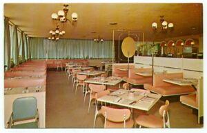 South Burlington VT Aunt Sara's Pancake House & Restaurant Postcard ~ Vermont