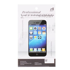 Front and Back Clear HD PET Screen protector Guard Film for Apple Iphone 8 Plus