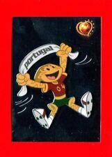 EURO 2004 Panini - Figurina-Sticker n. 2 - MASCOTTE -New