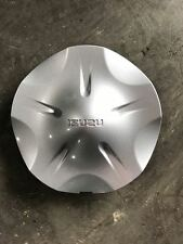 "ISUZU D-MAX CENTRAL BOUCHON ORIGINAL dmaxwheel Dmax 17 "" roue"