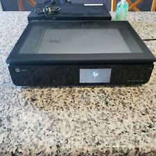 HP Envy 120 Print/Scan/Copy/Web All-in-One Printer w/ Crack on left side screen