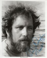 D-RICHARD DREYFUSS AUTOGRAPHED PHOTO FROM JAWS W/COA