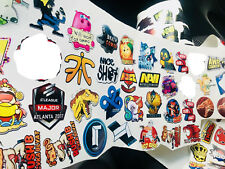 x10 any stickers from Counter Strike Global offensive CSGO cs go in real life